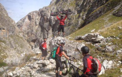 Alta-Rezia 2015 – Die interessantesten Trails im Dreiländereck